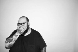 Streaming: John Moreland: LP5