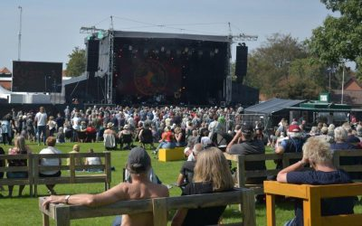 TF og Skagen Festival stadig i venteposition
