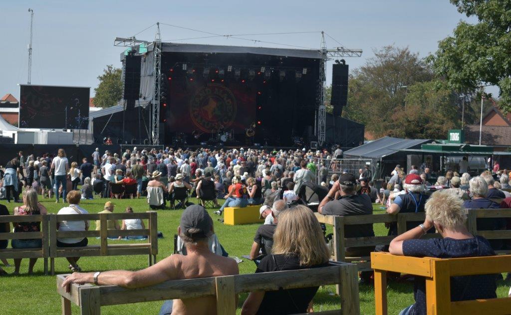 Bad news: Ingen Tønder Festival i år