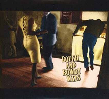 LP: Bob Dylan: Rough and Rowdy Ways