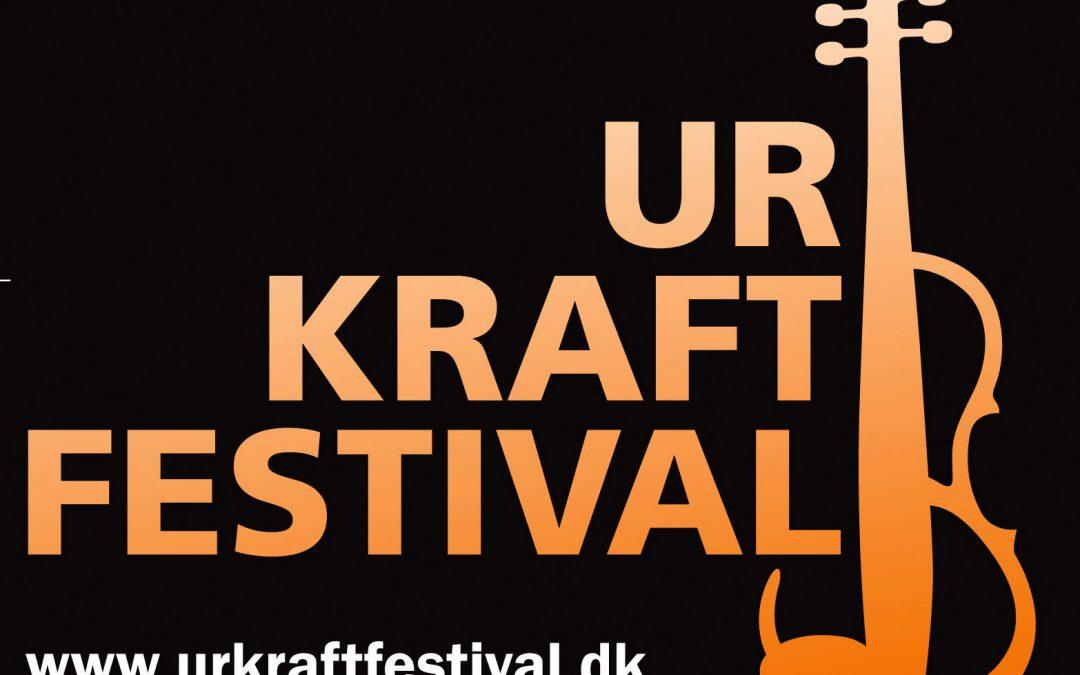Urkraft Festival 2020 er aflyst