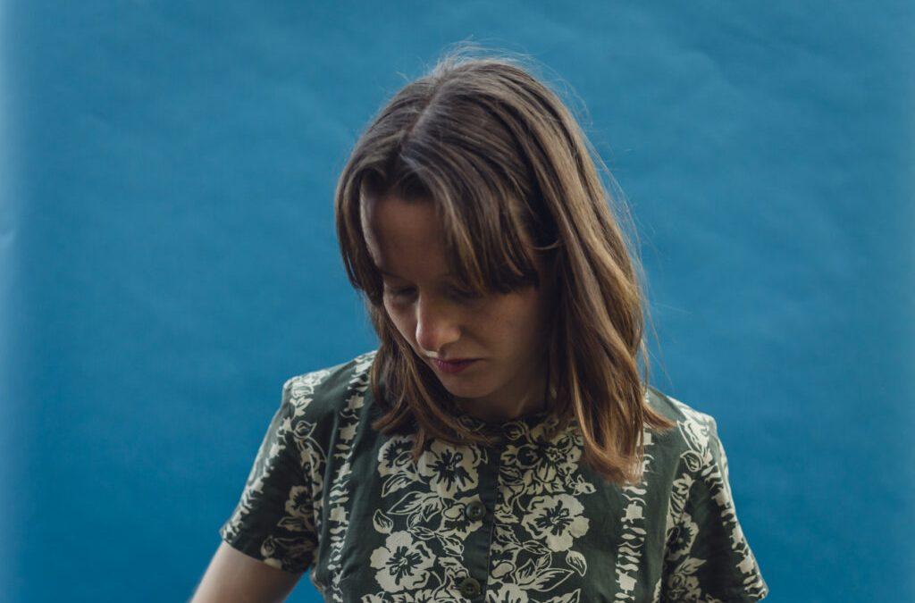 Mika Persdotter: Det føles rigtigt med en fysisk cd