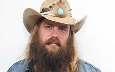 LP: Chris Stapleton: Starting Over