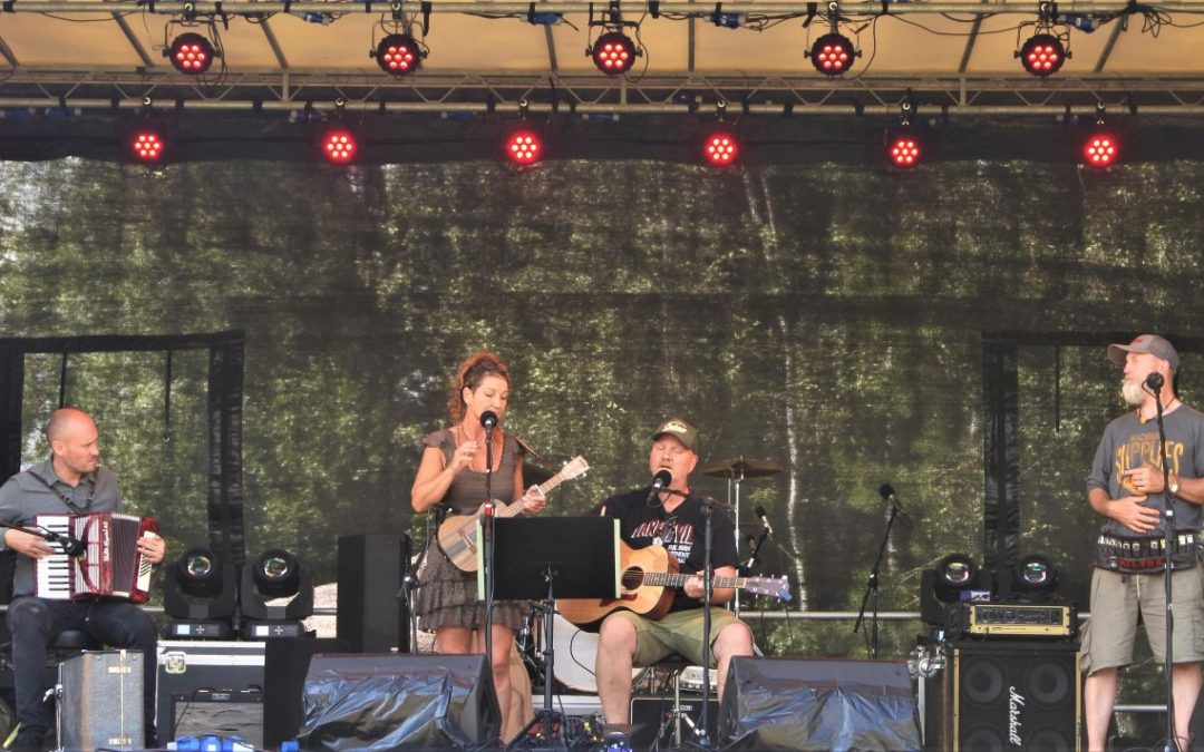 Live: Wickmann Festival