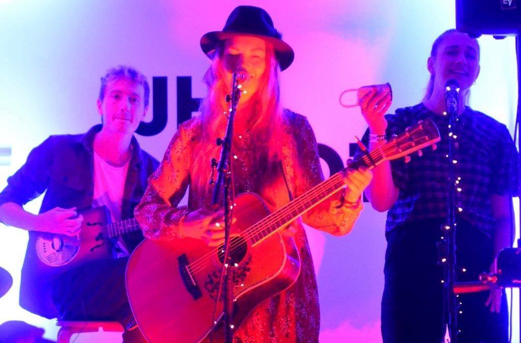 Live: Spot Festival: Spot på Aalborg
